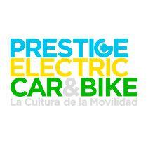 Prestige Electric Car