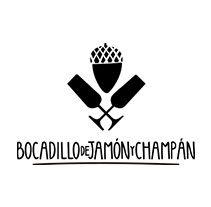 Bocadillo de Jamón y Champan